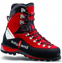 Ботинки мужские Kayland Super Ice Evo Gtx Black/Red