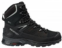 Ботинки мужские Salomon X Ultra Winter CS WP 2 Black/Phantom/Monument