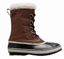 Ботинки мужские Sorel 1964 Pac Nylon Dtv Tobacco/Black