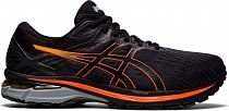 Кроссовки мужские ASICS GT-2000 9 GTX Black/Marigold Orange