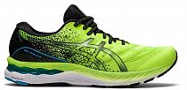 Кроссовки мужские ASICS Gel-Nimbus 23 Hazard Green/Black