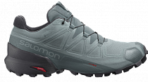 Кроссовки мужские Salomon Speedcross 5 Gtx Slate/Trooper