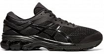 Кроссовки мужские Asics Gel-Kayano 26 Wide Black/Black