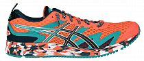 Кроссовки мужские ASICS Gel-Noosa Tri 12 Sunrise Red/Black