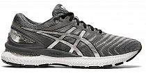 Кроссовки мужские ASICS Gel-Nimbus 22 Platinum Carrier Grey/Pure Silver