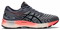 Кроссовки мужские ASICS Gel-Nimbus Lite Carrier Grey/Black