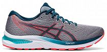 Кроссовки мужские ASICS Gel-Cumulus 22 Piedmont Grey/Magnetic Blue