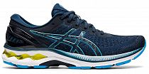 Кроссовки мужские ASICS Gel-Kayano 27 French Blue/Digital Aqua