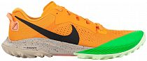 Кроссовки мужские Nike Air Zoom Terra Kiger 6 Kumquat/Atomic Pink/Green Spark/Black
