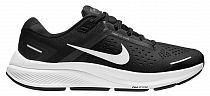 Кроссовки мужские Nike Air Zoom Structure 23 Black/White-Anthracite