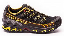 Кроссовки мужские La Sportiva Ultra Raptor Black/Yellow
