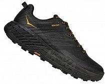 Кроссовки мужские Hoka Speedgoat 4 GTX Anthracite/Dark Gull Grey