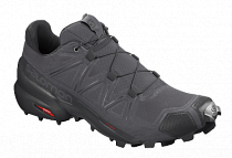 Кроссовки мужские Salomon Speedcross 5 Magnet/Black