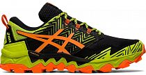 Кроссовки мужские Asics GEL-Fujitrabuco 8 Neon Lime/Shocking Orange