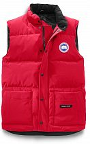 Жилет мужской Canada Goose Freestyle Crew Red