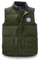 Жилет мужской Canada Goose Freestyle Crew Military Green