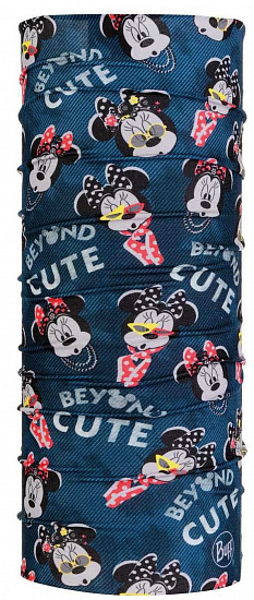 Бандана Buff Minnie Beyond Cool Denim - Фото 1 большая