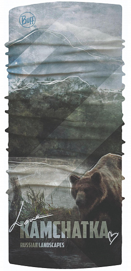 Бандана Buff Original Kamchatka
