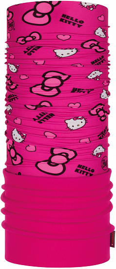 Бандана Buff Hello Kitty Polar Sweet Bows Magenta - Фото 1 большая