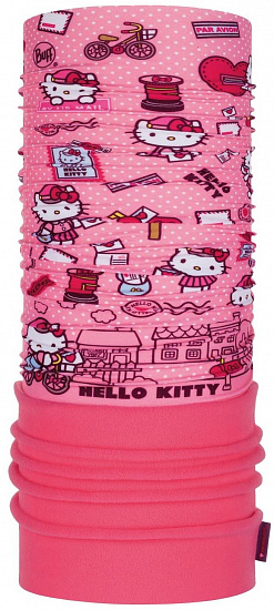 Бандана Buff Hello Kitty Polar Mailing Rose - Фото 1 большая