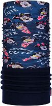 Бандана Buff Disney Minnie Polar Beyond Cool Denim