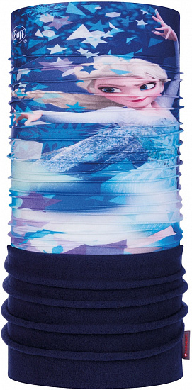 Бандана Buff Frozen Polar Elsa Blue