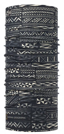 Бандана Buff National Geographic Original Zendai Black