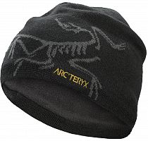 Шапка Arcteryx Bird Head Toque 24K Black
