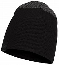 Шапка Buff Knitted Hat New Dima Black