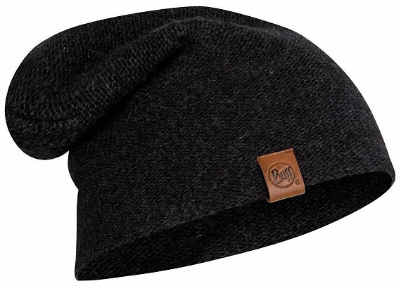 Шапка Buff Knitted Hat Colt Graphite