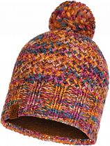 Шапка Buff Knitted&Polar Hat Margo Multi