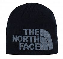 Шапка The North Face Highline Tnf Black/Tnf