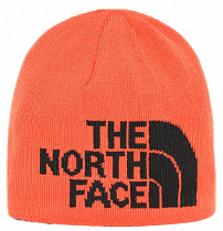 Шапка The North Face Highline Flare/Tnf Black