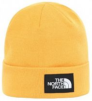 Шапка The North Face Dock Worker Recycled Summit Gold
