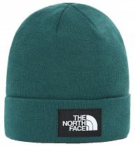 Шапка The North Face Dock Worker Recycled Evergreen