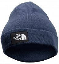 Шапка The North Face Dock Worker Recycled Aviator Navy