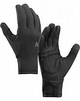 Перчатки Arcteryx Rivet Glove Black