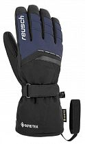 Перчатки Reusch Manni Gtx Black/Dress Blue