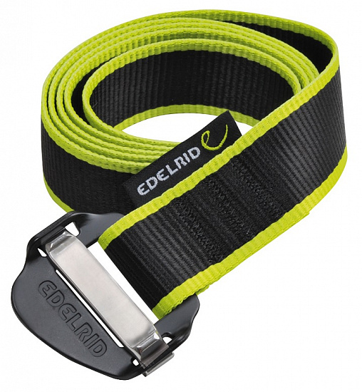 Ремень Edelrid Easy Glider Belt Night - Фото 1 большая