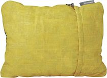 Подушка Therm-a-Rest Compressible XL Yellow