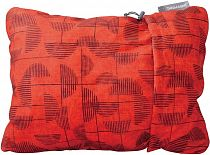 Подушка Therm-a-Rest Compressible XL Red Print