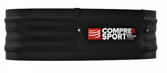 Поясная сумка Compressport Free Belt Pro