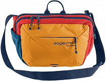 Сумка Eagle Creek Wayfinder Crossbody Sahara Yellow