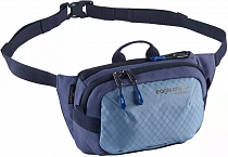 Поясная сумка Eagle Creek Wayfinder Waist Pack S Arctic Blue