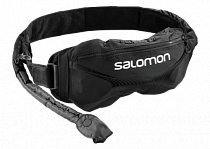 Поясная сумка Salomon S/Race Insulated Belt Set Black