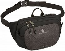 Поясная сумка Eagle Creek Wayfinder Waist Pack S Black/Charcoal