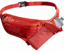 Поясная сумка Salomon Active Belt Valiant Poppy/Red Dahli