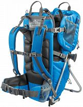 Рюкзак-переноска Ferrino Wombat Blue