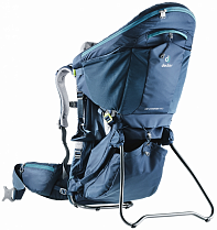 Рюкзак-переноска Deuter Kid Comfort Pro Midnight