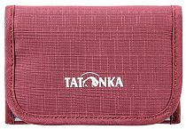 Кошелек Tatonka Folder Bordeaux Red